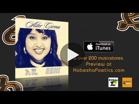 Watch Ethiopia – New Ethiopian Music 2014 Tebqegn by Aster Girma – (Official Audio Video) on KonjoTube