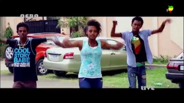Watch Ethiopia – Nebiyu Solomon (Neba) – Endalay – (Official Music Video) ETHIOPIAN NEW MUSIC 2014 on KonjoTube