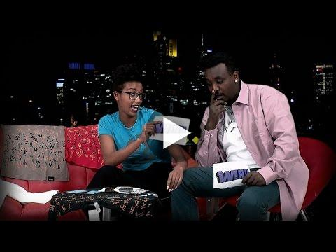 Watch Ethiopia – WINTA: The Show – Episode #34 on KonjoTube