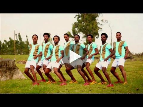 Watch Danny Dance – Mamaye – (Official Music Video) – New Ethiopian Music on KonjoTube