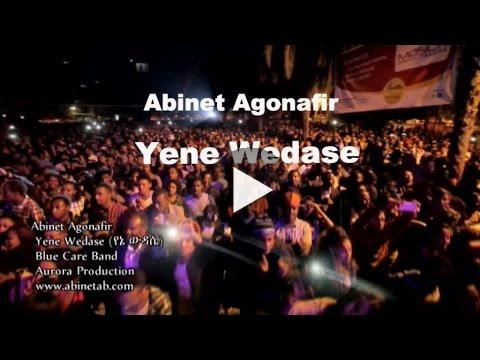 Watch Abinet Agonafir – Yene Wedase – (Official Video) – New Ethiopiann Music 2016 on KonjoTube