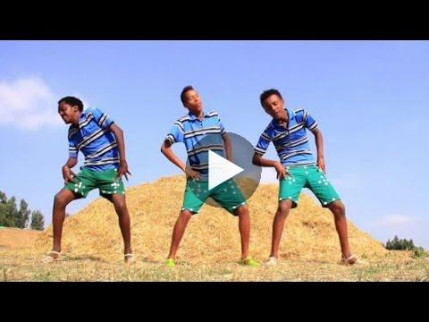 Watch H/Mikael Webale ft. Dinber Adane – Erikum Hip Hop – New Ethiopian Music 2016 on KonjoTube