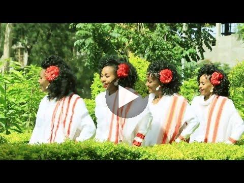 Watch Alemtsehay Getnet – Yehun Dehina – (Official Music Video) – New Ethiopian Music 2016 on KonjoTube